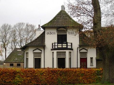 Oldenhut