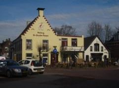 Winsum, De Gouden Karper